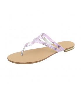 Papuci damă flip-flop,...