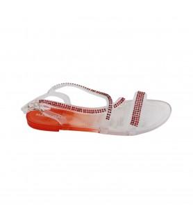 Sandale damă + Geanță...