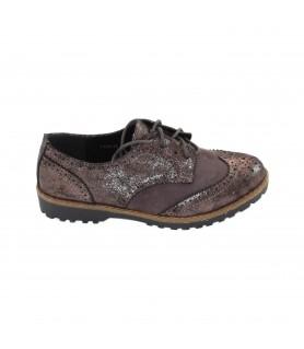 Pantofi Oxford, Culoare...